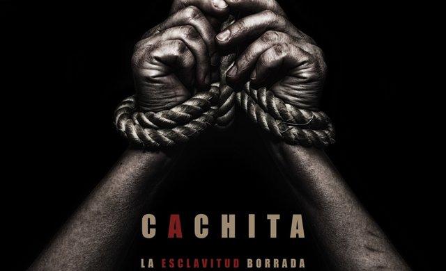 Cachita. La esclavitud borrada